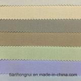 Tipo real tela ignífuga de la tela cruzada del examen del control de calidad de la calidad del SGS