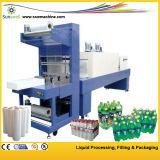 Tipo linear máquina de embalagem da película/equipamento térmicos