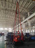 Машина исследования почвы снаряжения бурения керна Gyq200A Drilling