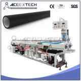 máquina dual del tubo del PE de 16-63m m/máquina plástica del tubo