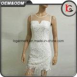 Vestito casuale dalle nuove di arrivo del commercio all'ingrosso dalla donna del vestito di estate più nuove signore di modo