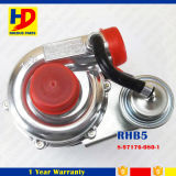 Rhb5 Turbo Charger (8-97176-080-1)