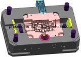 De Vorm van het Afgietsel van de Matrijs van de hoge druk voor Mechanisch en Elektro, het Bewerken van de Matrijs van het Afgietsel van de Matrijs