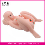 2017 Hot Sex Products Male and Female Silicone Sex Dolls