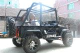 4 Уилера чернят виллис автомобиля Automative миниый