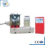 Mezclador de alta velocidad con función de calefacción para Talco