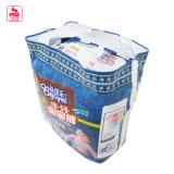 La fabbrica professionale stampata si distende i sacchetti del pannolino della giuggiola del bambino di ventilazione