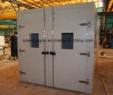 Armazém de logistica de isolamento de PU Quarto frio para armazenamento de frutas