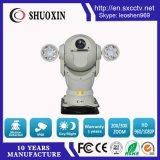 камера CCTV иК Vechile PTZ ночного видения HD 1.3MP CMOS 100m