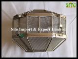 Roestvrij staal 304 de Container van het Netwerk