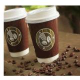 Precio bajo directo de China del tazón de fuente de papel de la taza de café del papel de la fuente de la fábrica