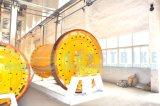 Prezzi del laminatoio di sfera di capacità elevata/macchina per la frantumazione