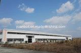 China Yiwu económico Estructura de acero Taller Almacén