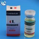 Steroid-Öl u. Puder-Testosteron Cypionate prüfen stärkeres CYP-250mg 105%