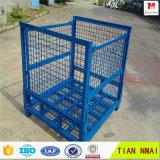 Gaiola de dobramento do armazenamento (fabricante profissional)