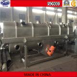 Secador de leito fluidizado com vibração de hidróxido de níquel