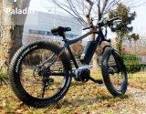 Bicicleta elétrica melhor avaliada da movimentação MEADOS DE para adultos
