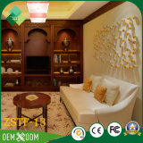 Qualitäts-Beleuchtung-Raum der Hotel-Möbel im festen Holz (ZSTF-13)
