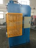Dissipador de cozinha hidráulico da única coluna do C Y41 que dá forma à máquina