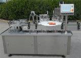Нержавеющая сталь Eyedrop GMP заполняя укупоривающ покрывая машину