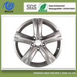 Серебряное покрытие порошка для Aluminum-Alloy колеса