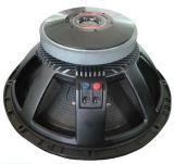 18インチの専門の可聴周波スピーカーL18/8635の8オーム700Wの4インチの音声コイルが付いているRMSによって動力を与えられる拡声器ドライバー