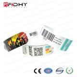 Bello Wristband a gettare alla moda di Tyvek RFID