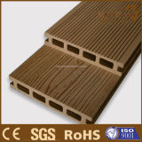 Decking ao ar livre de madeira do composto WPC da venda quente de Guangdong