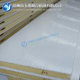 Vorfabriziertes PU-Zwischenlage-Panel für Kühlraum