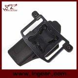 Het tactische Holster van het Kanon van het Holster van het Pistool CQC Militaire voor Gebruik Glock
