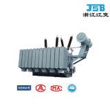220kv Kraftübertragung/Verteilung aufgezeichneter Selbsttransformator mit dämpfungsärmem und lärmarmem für Nebenstelle mit Kema Report