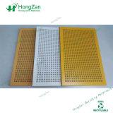 Алюминиевая панель сота для панели потолка