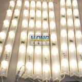 Nouveau feu de feu rigide de rétroéclairage publicitaire de haute qualité 18W LED High CRI