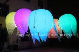 Aufblasbare LED Kugel Dekoration-der aufblasbaren riesigen Ballon-Kugel-für Verkauf