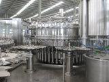 セリウムの証明書が付いている自動炭酸水満ちる生産設備