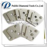 As ferramentas concretas de Pkd PCD que mmoem a almofada para a pintura de superfície velha da colagem removem
