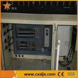 Sjsz PVC 관을%s 플라스틱 원뿔 쌍둥이 나사 압출기/밀어남 기계 또는 단면도 또는 장 또는 널 또는 펠릿 또는 과립