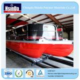 Capa anticorrosión del polvo del aerosol del polvo de la resistencia a las inclemencias del tiempo de la alta calidad para el barco