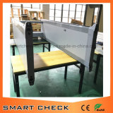 Secucate 550 Walk Through Metal Detector