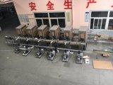 Latas de estaño automáticas del vacío que cosen la máquina