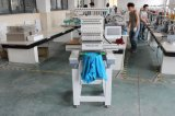 Máquina uniforme do bordado da função do tampão do vestuário da máquina do bordado do computador da cor da cabeça 15 de China a melhor 1 multi