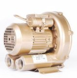 ventilador tamaño pequeño del anillo del aire 250W para la succión dental