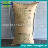 新式のブラウンクラフト紙の荷敷きのエアーバッグ
