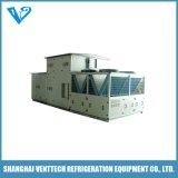 Heat-Duct Heat Recovery Rooftop Air Conditioner Unit