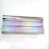 Lámina para gofrar caliente de la hoja del laser para el plástico de papel y el agua marcados