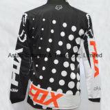 Спорты рубашек мотора OEM самые лучшие продавая изготовленный на заказ участвуя в гонке трикотажные изделия (MAT47)