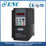Китайский инвертор VFD частоты вектора высокой эффективности тавра верхней части 10