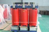 De Apparatuur van de Distributie van de Macht van de fabrikant droogt de Stap van 3 Fase - onderaan 11kv 33kv de Transformator van de Macht