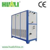 Хорошее качество Hlla~10si охладитель емкости 32.4 Kw охлаждая промышленным охлаженный воздухом