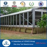 Tente en aluminium de mariage de Cosco grande